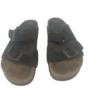 Birkenstock Arizona Slides Sandals -8